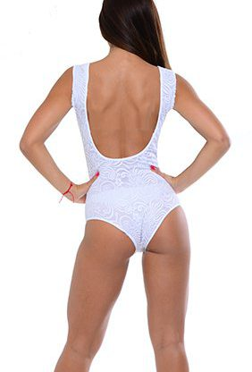Low Back Shapewear -your-contour-bridal-shapewear-bodybriefer-cyclone-lace-low-back-white-back-small