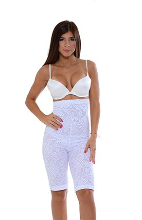your-contour-bridal-shapewear-high-waist-thigh-slimmer-cyclone-lace-white-high-waist-front-small