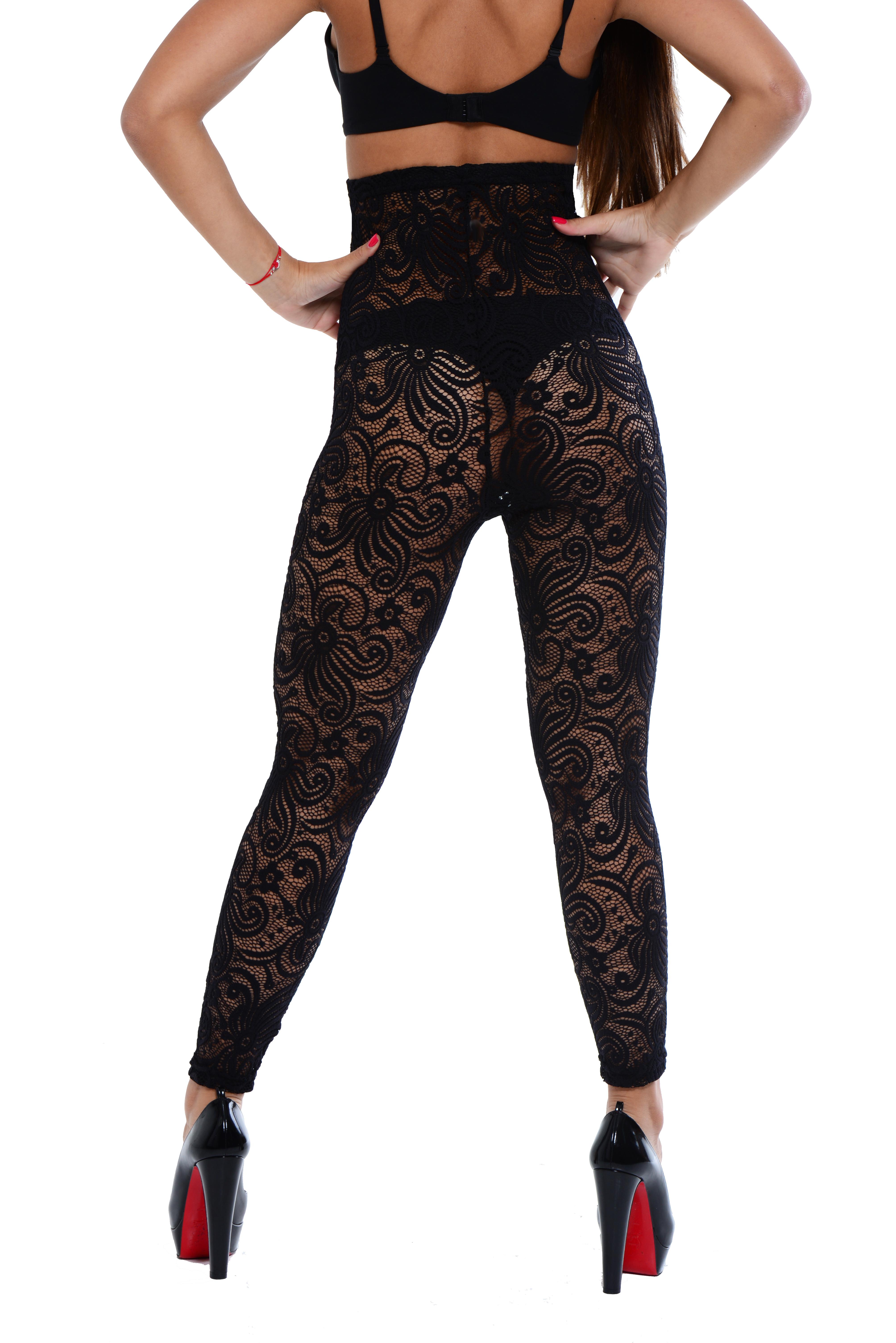 3fb950b318 Long Legging Body Slimmer Bridal Shapewear