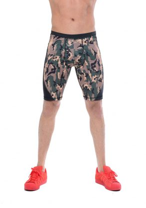 Your-Contour-Sportika-Sportswear-Men-Camo-Short-front-web