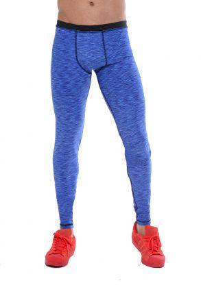 Your-Contour-Sportika-Sportswear-Men-Space-Dye-Jersey--Legging-front-web
