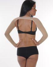Arm Shaper – Long Sleeve nude back