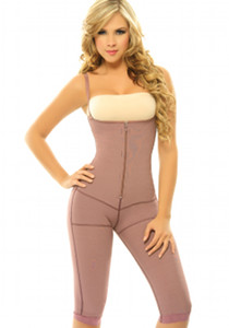 Siluet PL2 Body Shaper Extra firm Postpartum Shapewear front